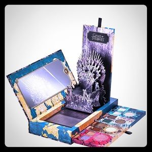 NWT Game of Thrones Shadow Pallet